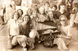 Grissom High School, circa 1970s