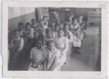Farmer's Capital  Spring 1951 Primary Grades
